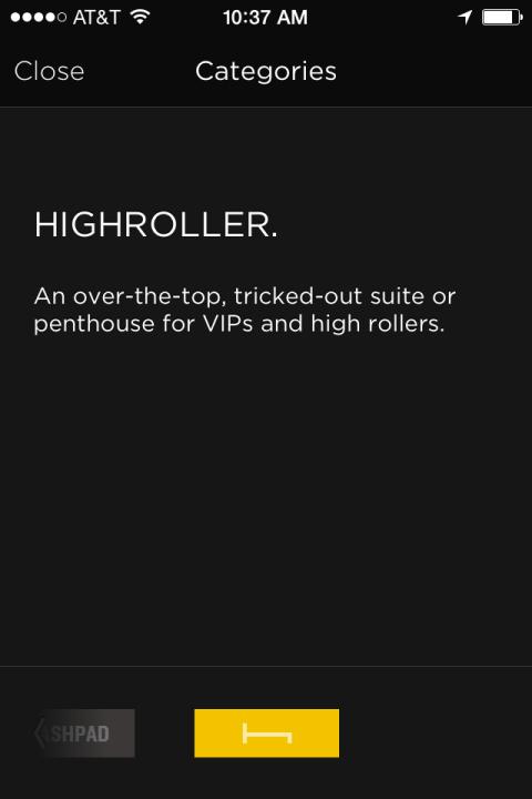 HT highroller