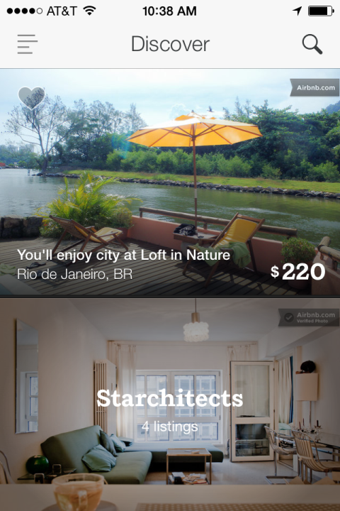 HT Airbnb landing